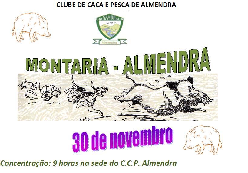 montaria_almendra2013