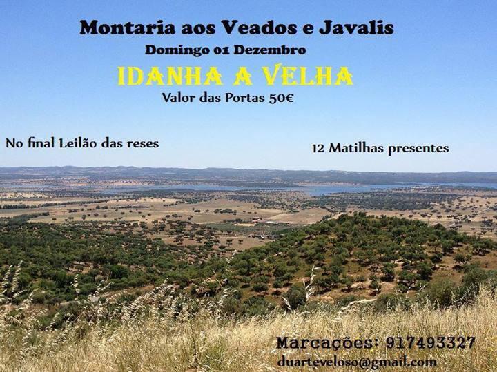 montaria_idanha_a_velha2013