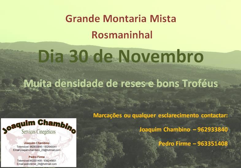 montaria_rosmaninhal2013