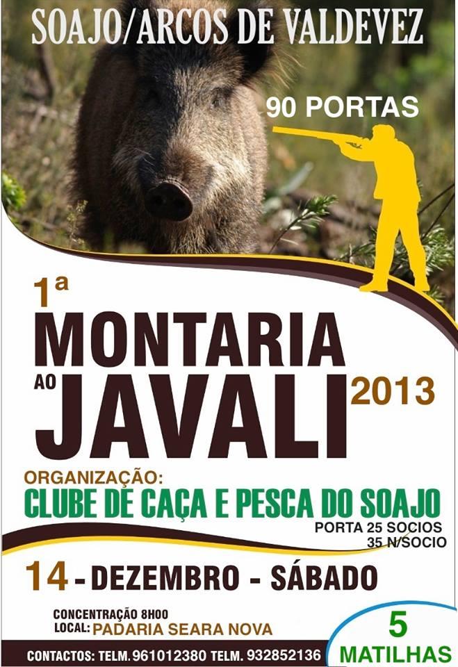 montaria_soajo2013