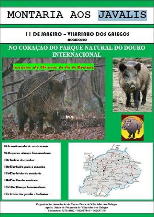montaria_vilarinho_galegos2013