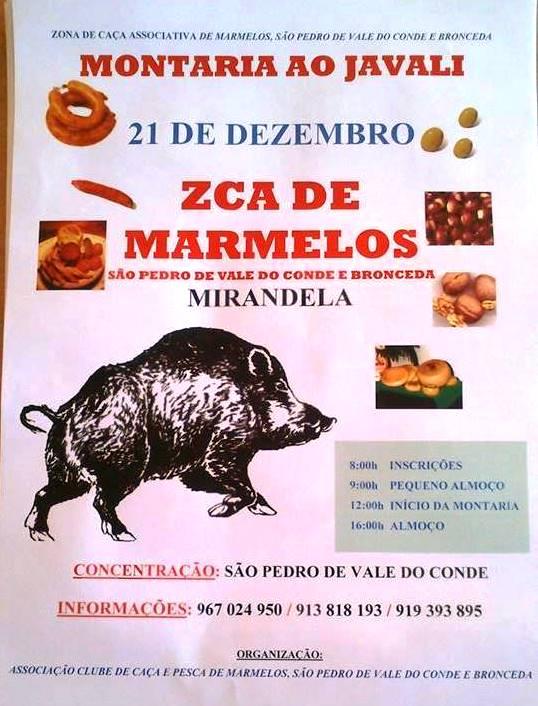 montaria_marmelos2013