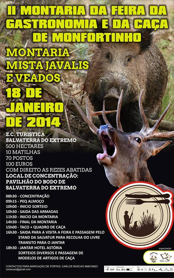 montaria_monfortinho2014