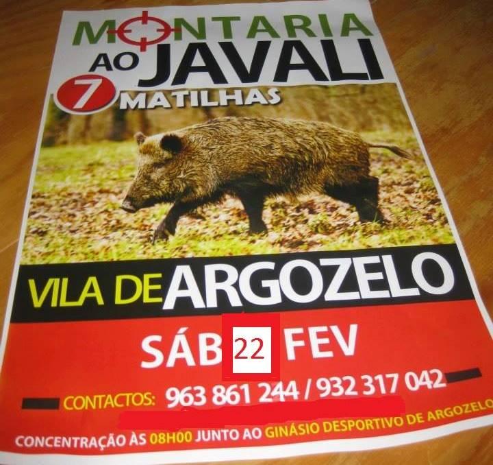 montaria_argozelo2014