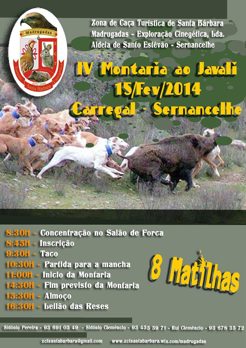 montaria_carregal2014