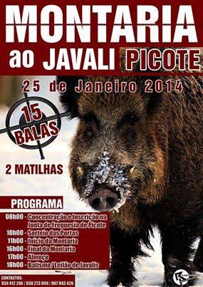 montaria_picote2014