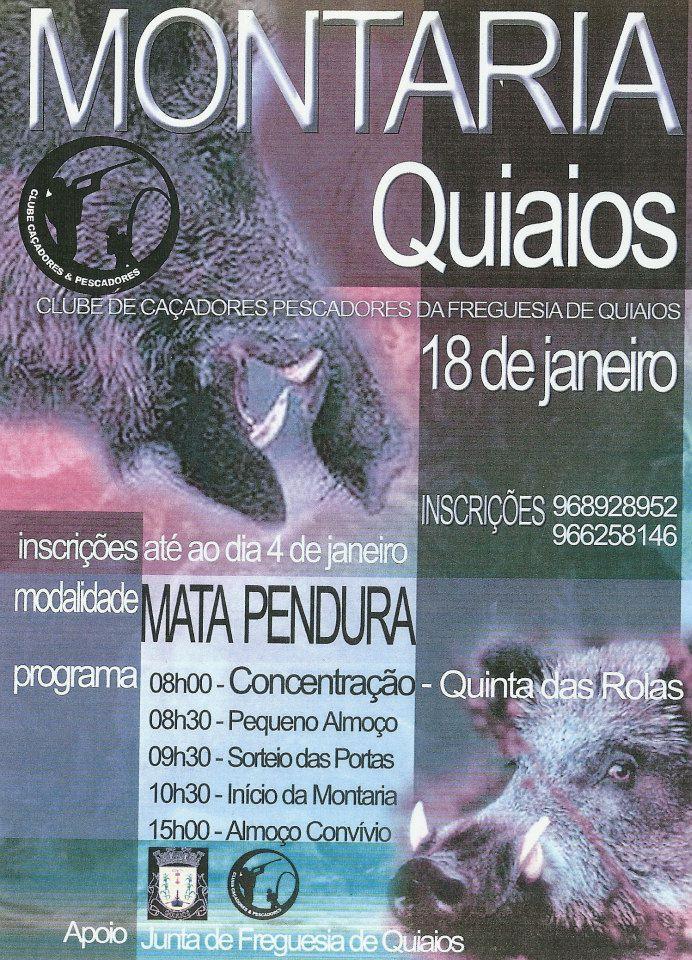 montaria_quiaios2014