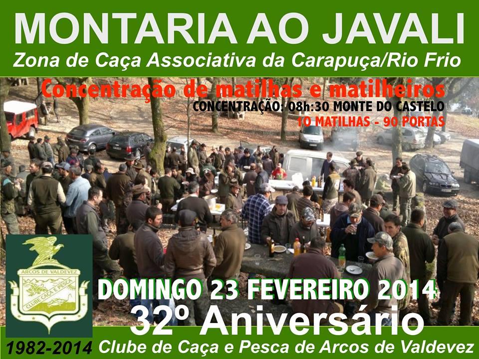 montaria_rio_frio2014