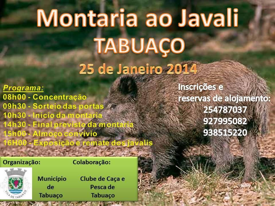 montaria_tabuaco2014