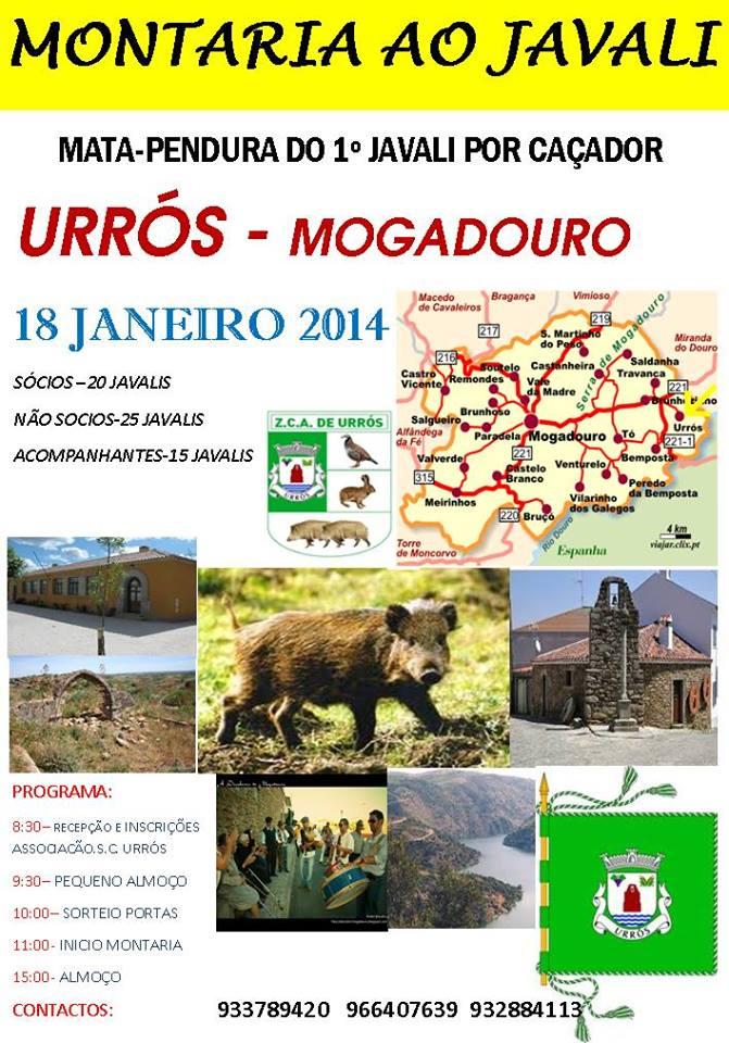 montaria_urros2014