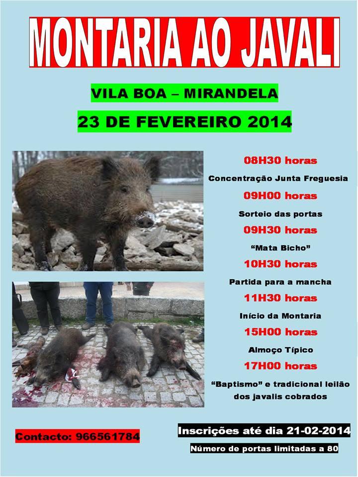 montaria_vila_boa2014