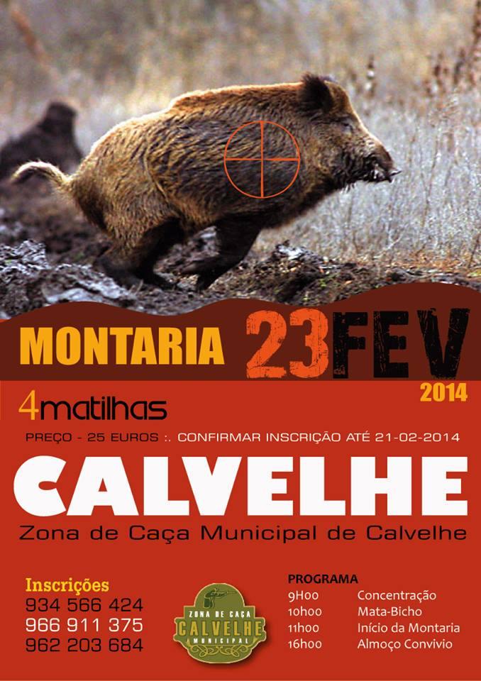 montaria_calvelhe2014