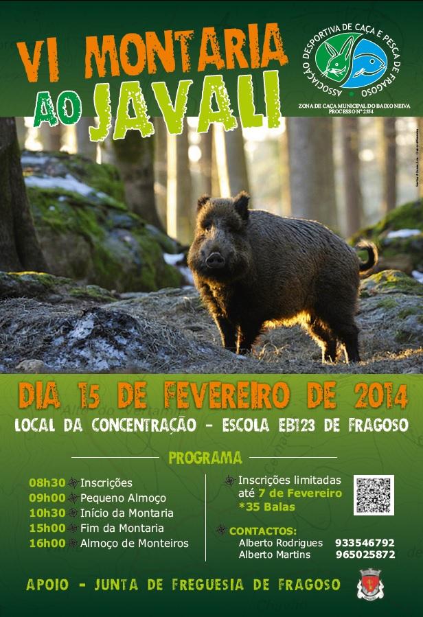 montaria_fragoso2014