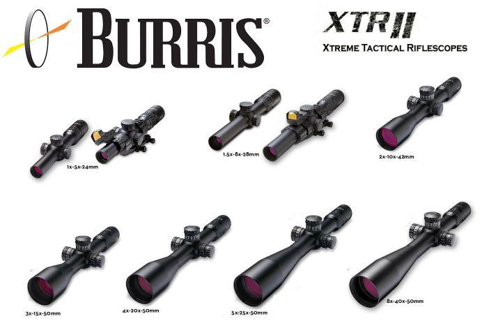 Burris-XTR-II-Intro