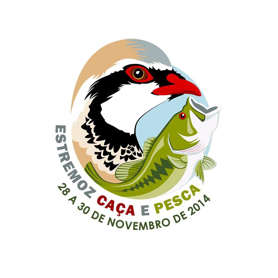 ESTREMOZ_CACA_PESCA_2014_logo
