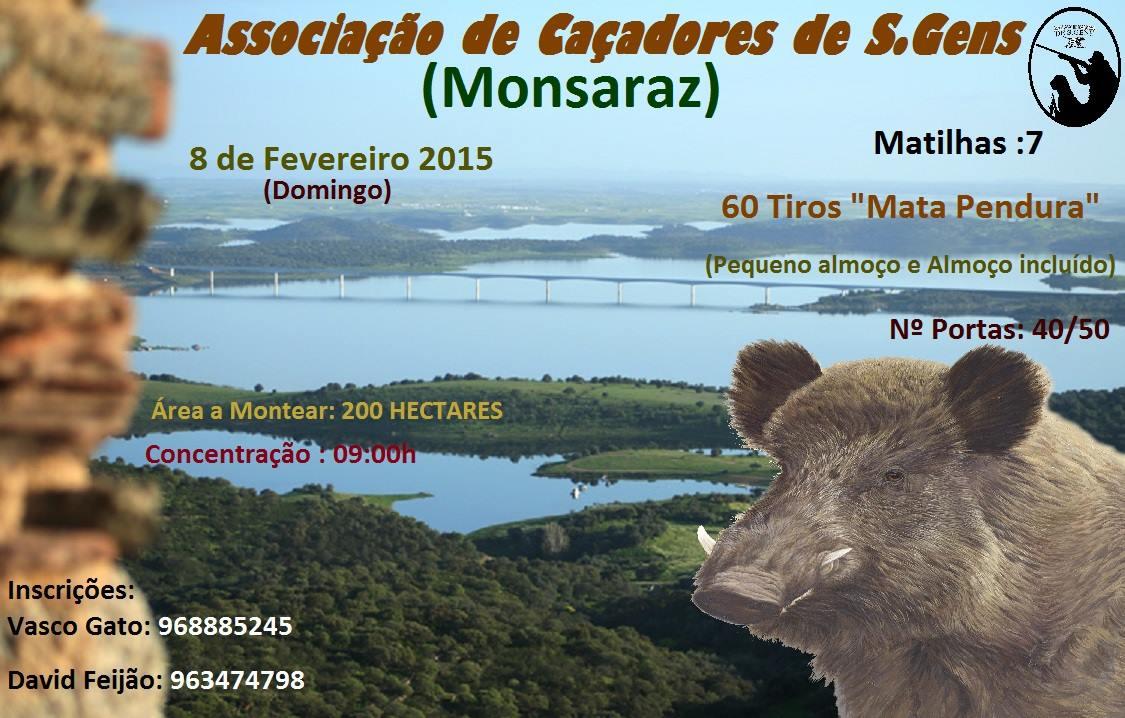 montaria_monsaraz_8fevreiro2015