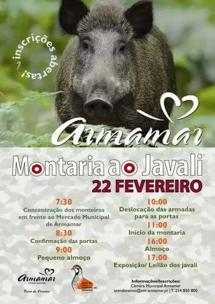 montaria_armamar_22fevereiro2014