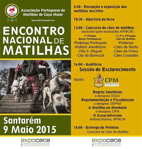 ENCONTRO_NACIONAL_MATILHAS_SANTAREM_9MAIO2015