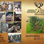 MONTARIAS_2015_2015_SALVATUR_CAPA