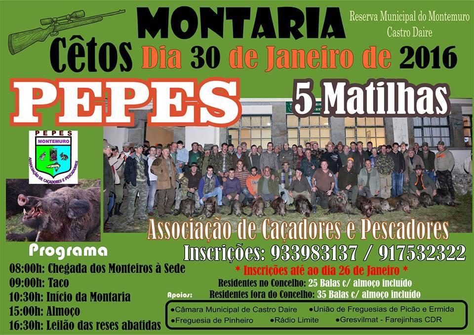montaria_montemuro_30jan16