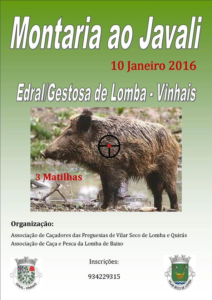 montaria_vinhais_10jan16
