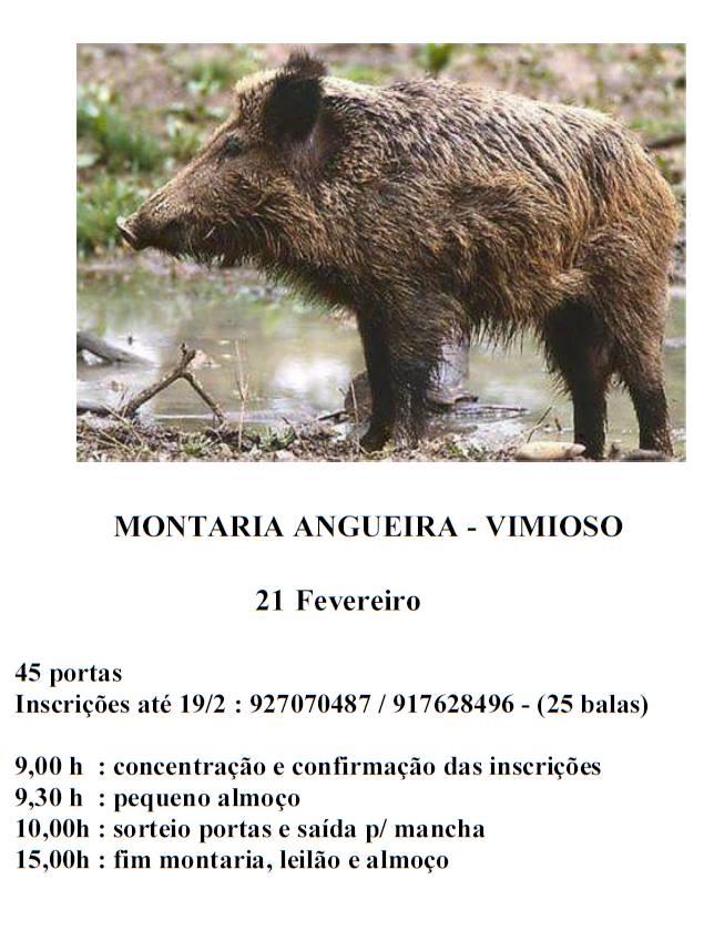 montaria_angueira_vimioso_21fev16
