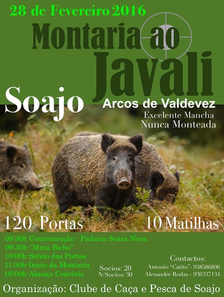 montaria_soajo_28fev16
