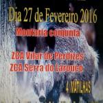 montaria_vilar_perdizes_Larouco_27fev16