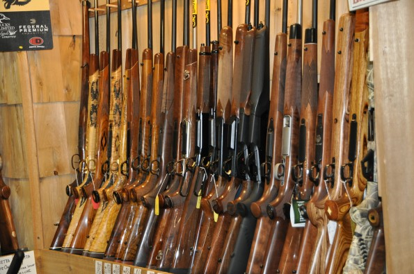Os eurodeputados defendem os direitos dos caçadores no debate sobre a revisão da directiva da UE armas de fogo