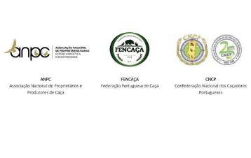 """CARTA ABERTA: """"O papel da gestão e da Actividade Cinegética na implementação de politicas de Desenvolvimento Rural, Conservação da Natureza e Coesão territorial"""""""
