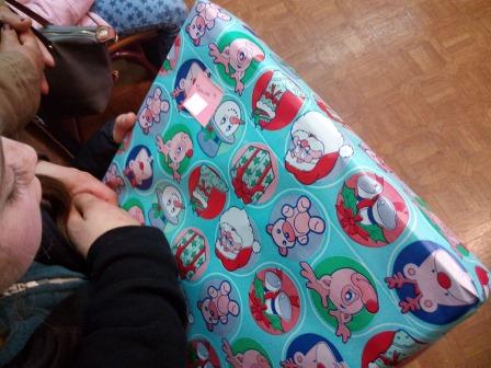Federação de Caçadores do Algarve entrega brinquedos a 200 crianças de famílias carenciadas