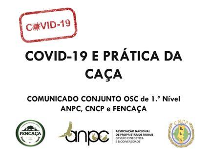 covid19caca